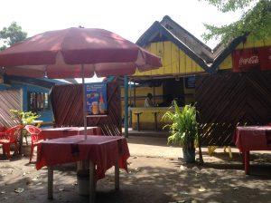 105 Restaurant at Sanya Juu